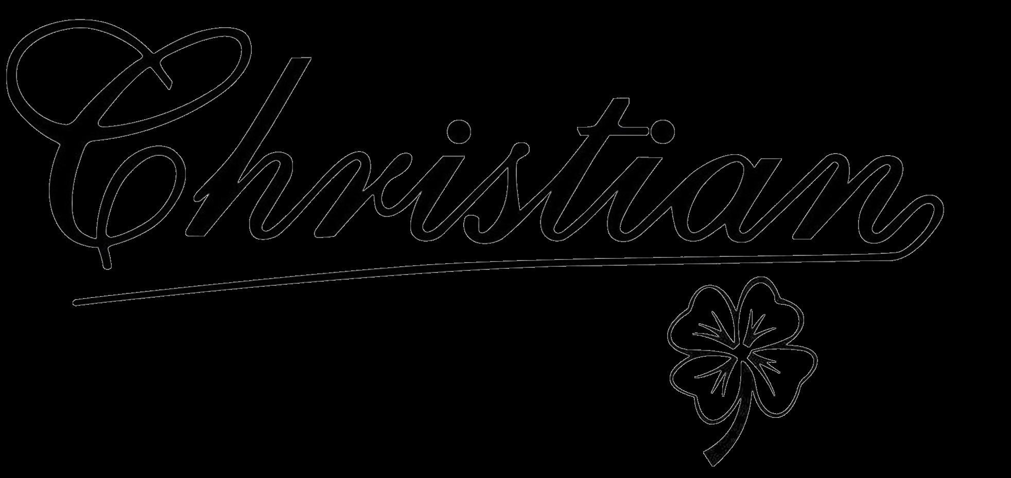 Diseños Christian